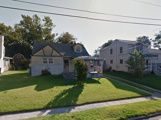 This Google Street View image shows the approximate location of 15 Digby Drive in Gloucester Township. The property at this address changed hands in July 2019, when new owners bought the property for $199,900.