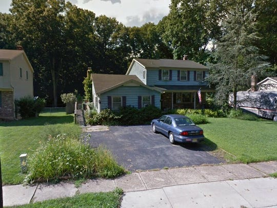 This Google Street View image shows the approximate location of 319 Hollyoke Road in Gloucester Township. The property at this address changed hands in June 2019, when new owners bought the property for $270,000.