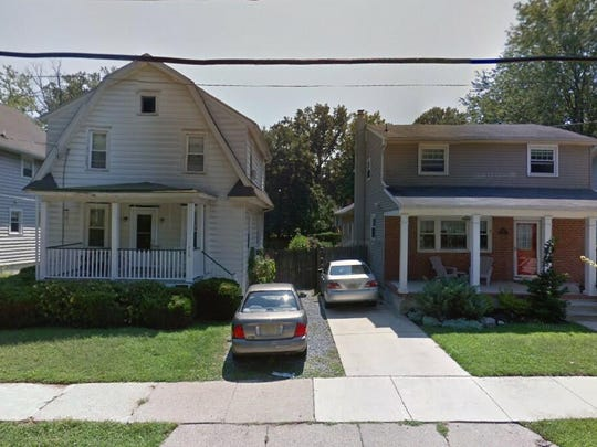 This Google Street View image shows the approximate location of 412 Lakeview Ave. in Haddonfield. The property at this address changed hands in July 2019, when new owners bought the property for $389,000.