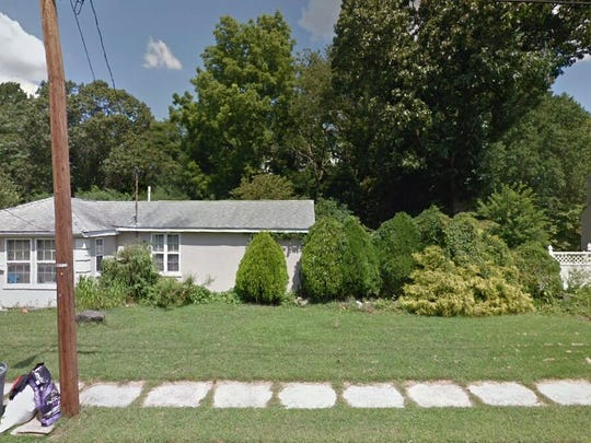 This Google Street View image shows the approximate location of 631 Fourth Ave. in Lindenwold. The property at this address changed hands in June 2019, when new owner bought the property for $130,000.
