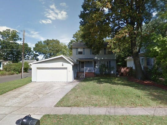 This Google Street View image shows the approximate location of 309 Oaklawn Ave. in Oaklyn. The property at this address changed hands in August 2019, when new owners bought the property for $280,000.