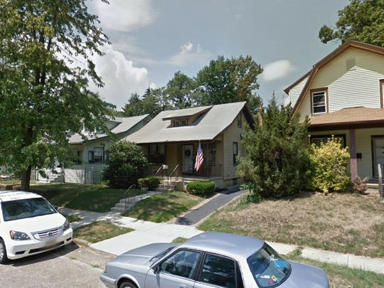 This Google Street View image shows the approximate location of 6035 Woodruff Ave. in Pennsauken. The property at this address changed hands in June 2019, when new owner bought the property for $145,000.
