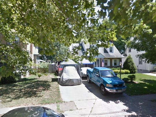This Google Street View image shows the approximate location of 6528 Grant Ave. in Pennsauken. The property at this address changed hands in July 2019, when new owner bought the property for $177,500.