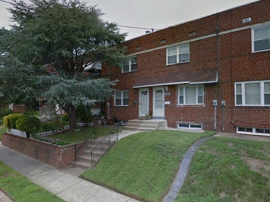 This Google Street View image shows the approximate location of 3747 Schleicher Ave. in Pennsauken. The property at this address changed hands in July 2019, when new owner bought the property for $94,000.