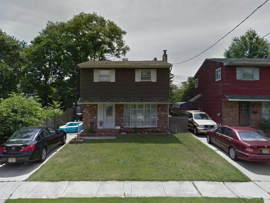 This Google Street View image shows the approximate location of 8338 Stow Road in Pennsauken. The property at this address changed hands in July 2019, when new owner bought the property for $135,000.