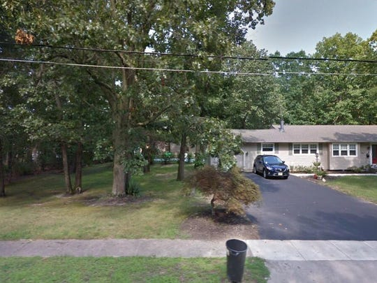 This Google Street View image shows the approximate location of 7 Thomas Road in Voorhees. The property at this address changed hands in July 2019, when new owners bought the property for $352,000.