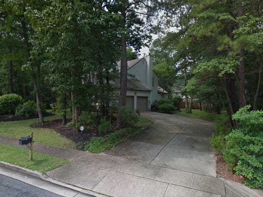 This Google Street View image shows the approximate location of 2 Atterbury Court in Voorhees. The property at this address changed hands in July 2019, when new owner bought the property for $365,000.