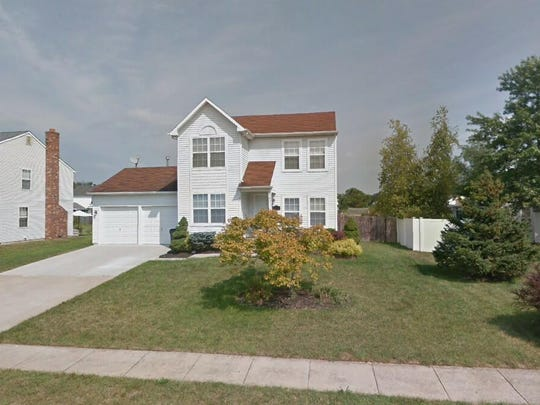 This Google Street View image shows the approximate location of 41 Randolph Lane in Winslow. The property at this address changed hands in July 2019, when new owner bought the property for $218,000.