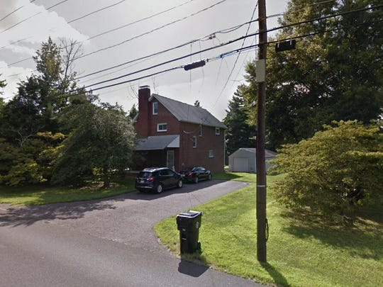 This Google Street View image shows the approximate location of 53 W. Taunton Road in Winslow. The property at this address changed hands in July 2019, when new owner bought the property for $160,000.