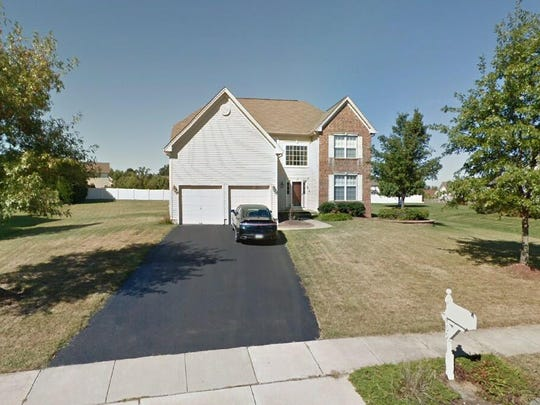This Google Street View image shows the approximate location of 409 Barnegat Lane in Winslow. The property at this address changed hands in July 2019, when new owner bought the property for $300,000.