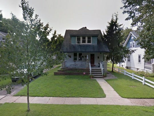 This Google Street View image shows the approximate location of 20 S. Haviland Ave. in Audubon. The property at this address changed hands in July 2019, when new owners bought the property for $284,999.