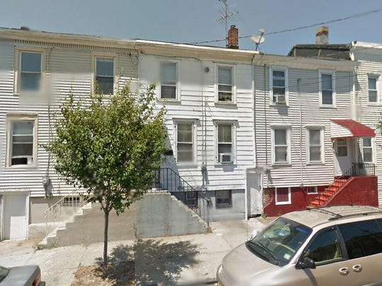 This Google Street View image shows the approximate location of 431 Pine St. in Camden. The property at this address changed hands in July 2019, when new owners bought the property for $44,000.