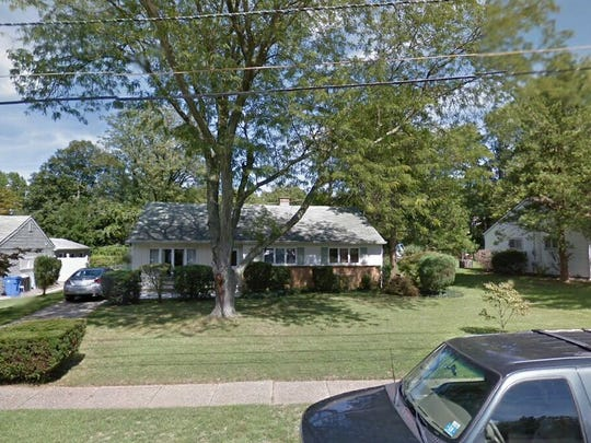This Google Street View image shows the approximate location of 109 Ramble Road in Cherry Hill. The property at this address changed hands in June 2019, when new owner bought the property for $195,000.