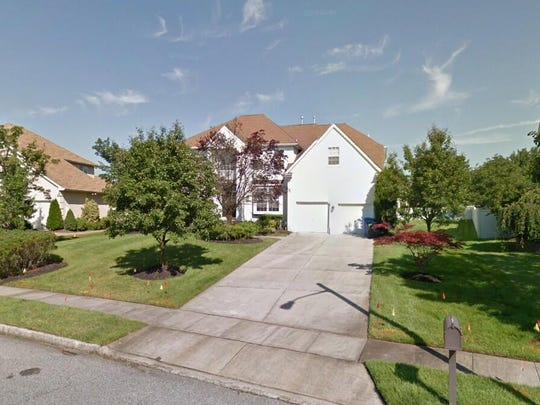 This Google Street View image shows the approximate location of 30 Cameo Drive in Cherry Hill. The property at this address changed hands in June 2019, when new owners bought the property for $559,000.