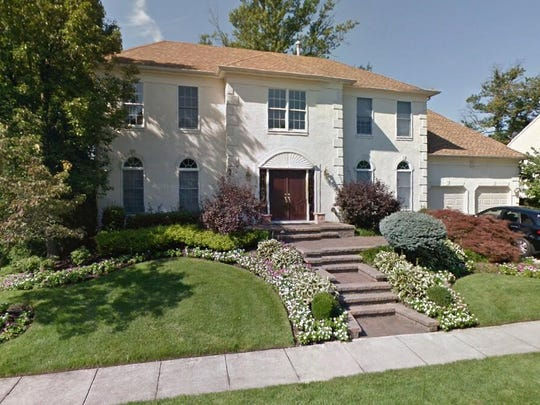 This Google Street View image shows the approximate location of 134 Renaissance Drive in Cherry Hill. The property at this address changed hands in May 2019, when new owners bought the property for $600,000.