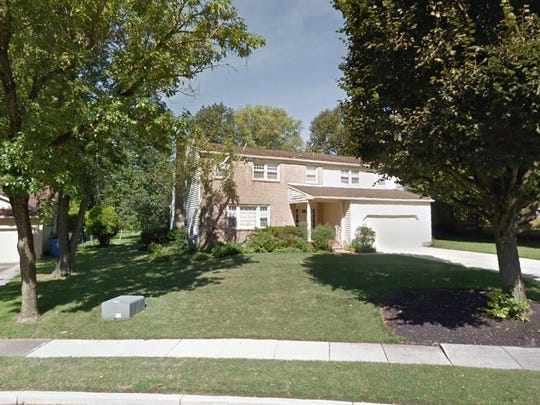 This Google Street View image shows the approximate location of 517 Arthur Drive in Cherry Hill. The property at this address changed hands in July 2019, when new owner bought the property for $360,000.