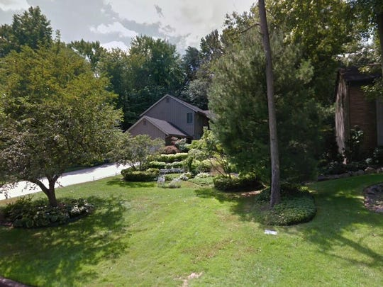 This Google Street View image shows the approximate location of 19 Teak Court in Cherry Hill. The property at this address changed hands in July 2019, when new owners bought the property for $342,500.
