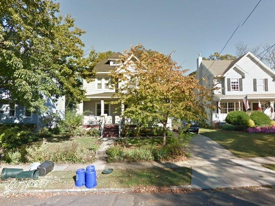 This Google Street View image shows the approximate location of 409 Comly Ave. in Collingswood. The property at this address changed hands in August 2019, when new owner bought the property for $226,700.