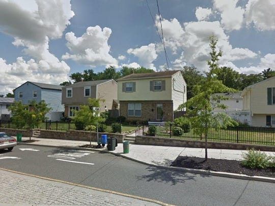This Google Street View image shows the approximate location of 202 Ellis St. in Haddonfield. The property at this address changed hands in August 2019, when new owners bought the property for $297,000.