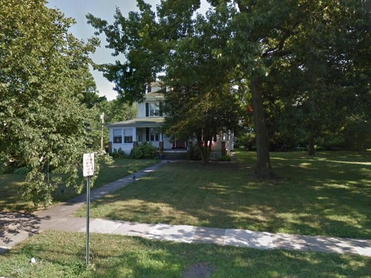This Google Street View image shows the approximate location of 112 E. Maple Ave. in Merchantville. The property at this address changed hands in August 2019, when new owners bought the property for $400,000.