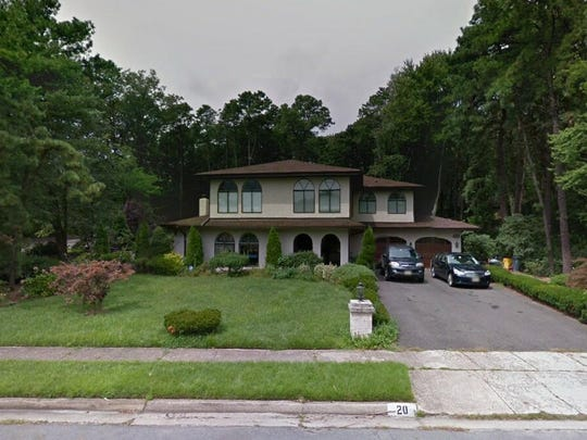 This Google Street View image shows the approximate location of 20 Bronwood Drive in Voorhees. The property at this address changed hands in July 2019, when new owner bought the property for $370,000.