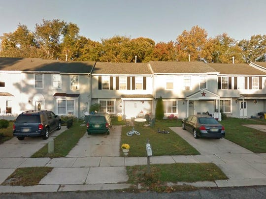 This Google Street View image shows the approximate location of 148 Shoreline Drive in Waterford. The property at this address changed hands in August 2019, when new owner bought the property for $139,000.