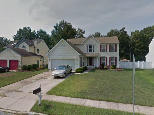 This Google Street View image shows the approximate location of 17 Morris Drive in Winslow. The property at this address changed hands in August 2019, when new owner bought the property for $288,000.