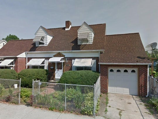 This Google Street View image shows the approximate location of 1805 Woodlynne Ave. in Woodlynne. The property at this address changed hands in July 2019, when new owner bought the property for $100,000.