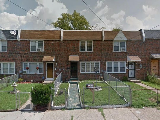 This Google Street View image shows the approximate location of 1158 No 33rd St. in Camden. The property at this address changed hands in July 2019, when new owner bought the property for $82,000.