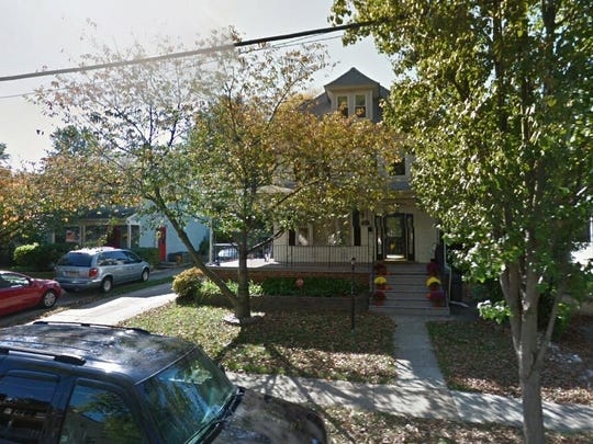 This Google Street View image shows the approximate location of 420 Taylor Ave. in Collingswood. The property at this address changed hands in August 2019, when new owners bought the property for $287,500.
