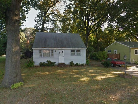 This Google Street View image shows the approximate location of 27 E. Maple Ave. in Gloucester Township. The property at this address changed hands in July 2019, when new owners bought the property for $199,900.