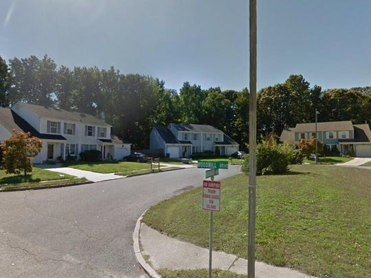 This Google Street View image shows the approximate location of 6 Woodhaven Court in Gloucester Township. The property at this address changed hands in August 2019, when new owners bought the property for $182,500.