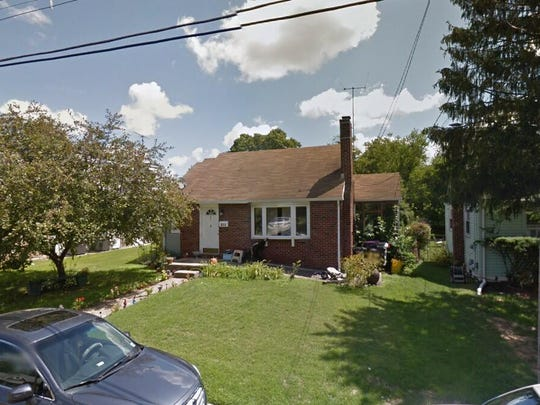 This Google Street View image shows the approximate location of 818 Price Ave. in Gloucester Township. The property at this address changed hands in June 2019, when new owner bought the property for $145,000.