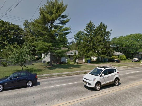 This Google Street View image shows the approximate location of 1515 Berlin Road in Cherry Hill. The property at this address changed hands in June 2019, when new owner bought the property for $149,900.