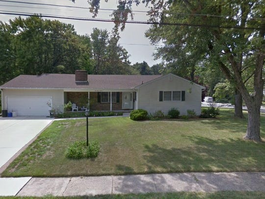 This Google Street View image shows the approximate location of 314 Brookmead Drive in Cherry Hill. The property at this address changed hands in June 2019, when new owners bought the property for $310,000.