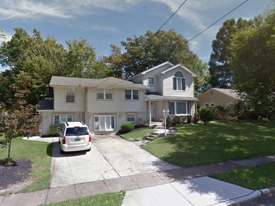 This Google Street View image shows the approximate location of 503 Lee Ann Road in Cherry Hill. The property at this address changed hands in June 2019, when new owners bought the property for $385,000.