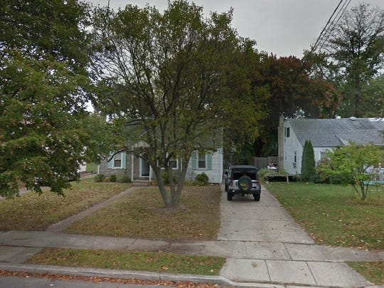 This Google Street View image shows the approximate location of 27 Philmar Ave. in Cherry Hill. The property at this address changed hands in July 2019, when new owner bought the property for $160,000.