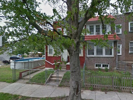 This Google Street View image shows the approximate location of 3041 Mickle St. in Camden. The property at this address changed hands in June 2019, when new owner bought the property for $120,000.