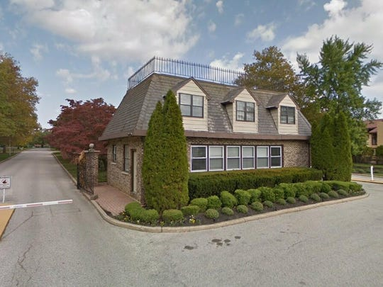This Google Street View image shows the approximate location of 58 Centura in Cherry Hill. The property at this address changed hands in July 2019, when new owner bought the property for $150,000.