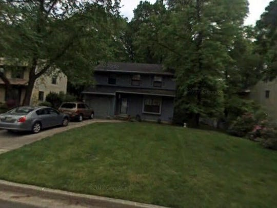 This Google Street View image shows the approximate location of 527 Woodland Ave. in Cherry Hill. The property at this address changed hands in July 2019, when new owners bought the property for $260,000.