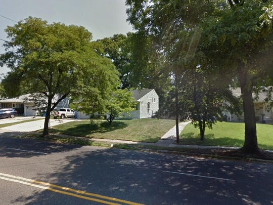 This Google Street View image shows the approximate location of 1516 Burnt Mill Road in Cherry Hill. The property at this address changed hands in July 2019, when new owner bought the property for $200,000.