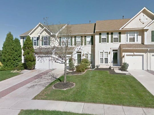 This Google Street View image shows the approximate location of 52 Bridle Court in Cherry Hill. The property at this address changed hands in August 2019, when new owners bought the property for $275,000.