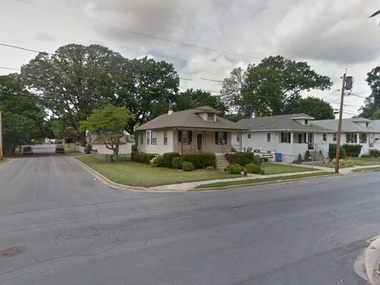 This Google Street View image shows the approximate location of 218 Linderman Ave. in Cherry Hill. The property at this address changed hands in May 2019, when new owner bought the property for $150,000.