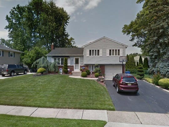 This Google Street View image shows the approximate location of 1913 Sussex Ave. in Cherry Hill. The property at this address changed hands in July 2019, when new owners bought the property for $240,000.