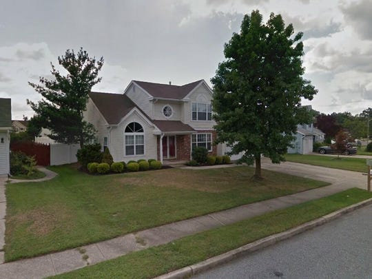This Google Street View image shows the approximate location of 12 Honeysuckle Ave. in Gloucester Township. The property at this address changed hands in July 2019, when new owners bought the property for $220,900.