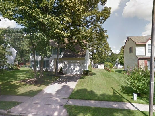 This Google Street View image shows the approximate location of 8 York Court in Gloucester Township. The property at this address changed hands in July 2019, when new owners bought the property for $236,200.