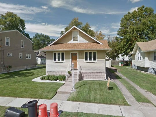 This Google Street View image shows the approximate location of 11 E. Collingswood Ave. in Haddon. The property at this address changed hands in May 2019, when new owners bought the property for $192,500.