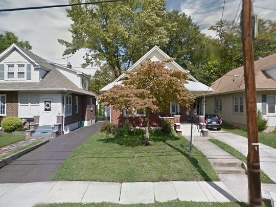 This Google Street View image shows the approximate location of 1119 Belmont Ave. in Haddon. The property at this address changed hands in July 2019, when new owner bought the property for $205,000.