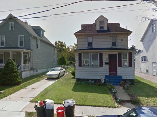 This Google Street View image shows the approximate location of 238 Emerald Ave. in Haddon. The property at this address changed hands in July 2019, when new owners bought the property for $380,000.