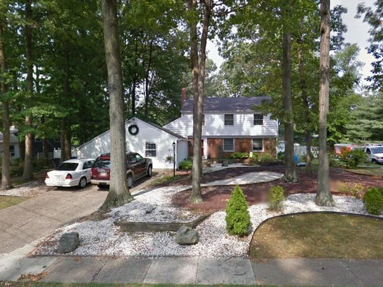 This Google Street View image shows the approximate location of 38 Bryn Mawr Ave. in Cherry Hill. The property at this address changed hands in August 2019, when new owners bought the property for $206,400.